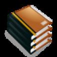 Calibre Library Icon