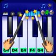 Magic Piano Pro Free Icon
