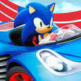 Sonic Racing Transformed Icon