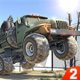 Truck Evolution : Offroad 2 Icon