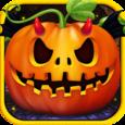 Halloween Pumpkin Salon Icon
