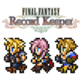 FINAL FANTASY Record Keeper Icon