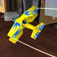 Flight Simulator: RC Plane 3D Icon