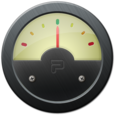 PitchLab Guitar Tuner (PRO) Icon