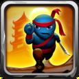 Swift Ninja - Jumping Game Icon