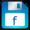 FB Photo Saver Icon