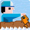 Fishing Day: Battle Icon