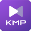 KMPlayer (HD Video,Media,Free) Icon