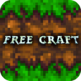 Free Craft - Exploration Icon