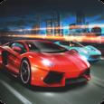 Furious Car Racing Icon