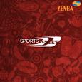 Sports TV - Zenga TV Icon