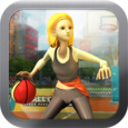Street Basketball FreeStyle Icon