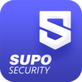 SUPO Security -Antivirus&Boost Icon
