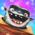 The Boxtrolls: Slide 'N' Sneak Icon