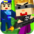Block City Thief Icon