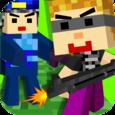 Block City Thief Icon