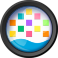 CRUISE-photo navigation/album- Icon