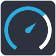 Simple Speed Test Icon