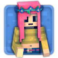 Girls Craft: Mine Exploration Icon