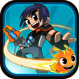 Slugterra: Slug it Out! Icon