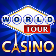 World Tour Casino™- FREE slots Icon