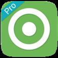Toucher Pro Icon