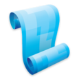 Papyrus - Natural Note Taking Icon