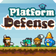 Platform Defense: Wave 1000 F Icon
