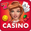 Slots Casino Games by Huuuge™ Icon