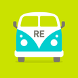 REBUS - Absurd Logic Game Icon