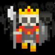 Wizard Swipe Icon