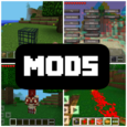 Mods - Minecraft PE Icon