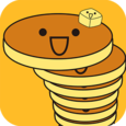 Pancake Tower Icon