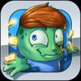 Zombie Monopoly Icon