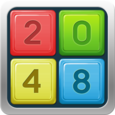 2048 Mania Icon