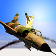 Strike Fighters Israel Icon