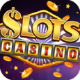 Slots Casino - Free Spin! Icon