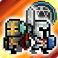 Dungeon & Pixel Hero(RetroRPG) Icon
