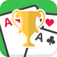 Solitaire Cup Icon