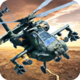 Gunship Strike 3D Icon