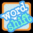 Word Shift: Spelling Bee Quiz Icon
