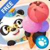 Dr Panda Ice Cream Truck Free Icon