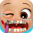 Baby Dent Doctor Icon