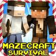 Mazecraft - Labyrinth Escape Icon