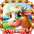 Magic Hay Farm Icon