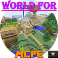 World for Minecraft Icon