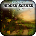 Hidden Scenes - Autumn Garden Icon