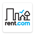 Rent.com Apartment Homes Icon