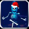 Talking Skeleton Deluxe Icon