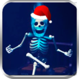 Talking Skeleton Deluxe Icon